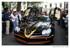 Gumball 3000, 5 by smurf82