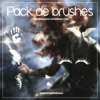 Pack brushes: WattpadTPortadas by KevsitaaJonas
