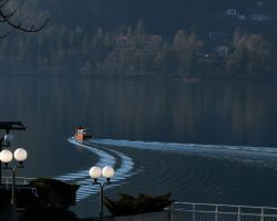 Bled Boat III by Gianni36