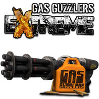 Gas Guzzlers Extreme by POOTERMAN