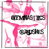 Gymnastics Brushes by sunstreaked-dream