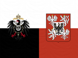 German-WestSlavic Empire Deutschland-WestSlawen by kasumigenx