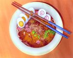 Ramen Pond by MelodyNieves