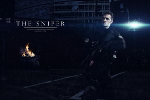 The Sniper by KaneArtworks