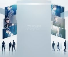 U-kiss YouTube Background CP3 FREE by demeters