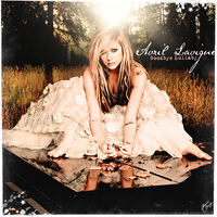 Avril - Goodbye Lullaby by jonatasciccone