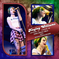 Photopack 1446 - Hayley Williams by BestPhotopacksEverr