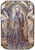 Welcome to Mirkwood by jankolas
