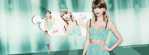 Taylor Swift Cover by Pn5Selly
