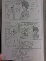 Adventure time pg. 47 by Rin-Anko