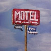 Motel Sign by kmt95