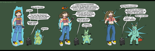 Ash tg sequence digimon tamer by TheDarkShadow1990