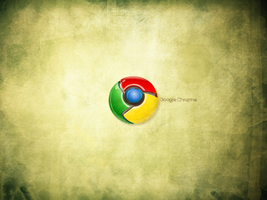 Google Chrome wallpaper by Stealth14