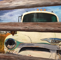 54 Chev by falconcentral67