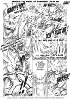 The Angel of Darkness Pg14 by darkspeeds