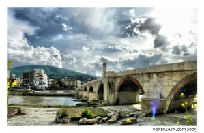 Stone Brigde hdr by bx