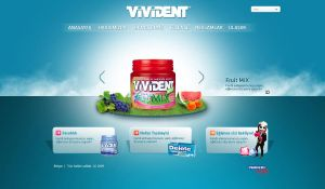 vivident by feartox
