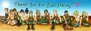 APH - Tribute to Our Troops by FrauV8