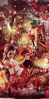 """Last Christmas"" Avatar by B0N-B0NA"