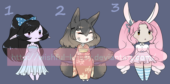 Small Adopts- OPEN by Wishful-Krissy