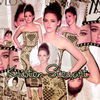 Kristen Stewart by HowToLoveEditions