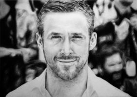 Mr Gosling by Ventainen