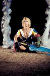 Just a Memory - Tidus FFX Cosplay Vinci 2012 Italy by LeonChiroCosplayArt