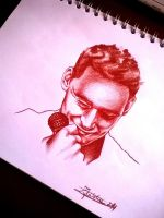 Colour Hiddleston by AlexSpooky