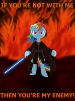 Dash Rainbowwalker by ThunderElemental
