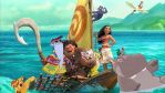 The Lion Guard goes on Island Adventure with Moana by Emiliobambi