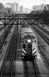 Chicago Metra VII by DanielJButler