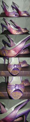 Swirl.Shoes by TheZelphyrianShadow