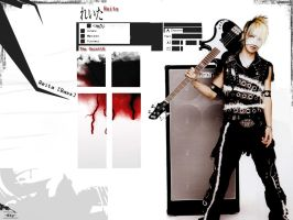 Reita by gylerz