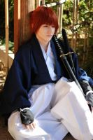 Kenshin by WhatTheFuu