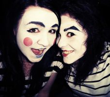 Mime 127. by ToniTurtle