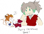 2000: A Very Normouse Christmas p4 by Urby