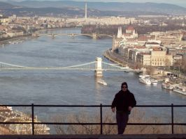 Budapest by ThEiUfO