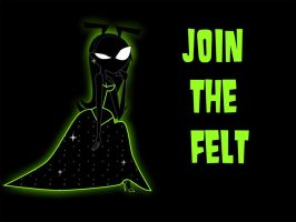 Join the Felt by TILLTY
