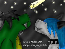 .:CB:. Catch a Falling Star by elementalgoddragon