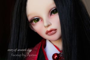Face up64 by ymglq