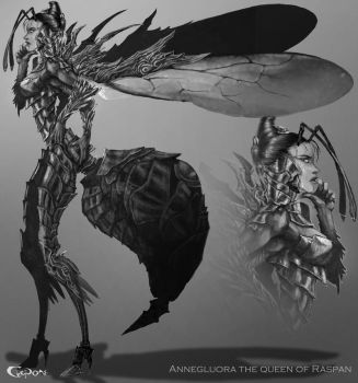 Grayscale Concepts 1.2 by Cycrone