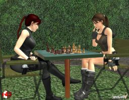 120412_Afternoon_chess by McGaston