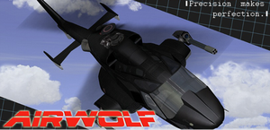 Airwolf Forum Signature by Jetta-Windstar