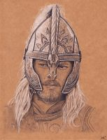 Eomer by BloodyVoodoo