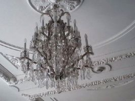 chandelier.. by colorsofmyheart