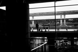 AirPort I by leingad