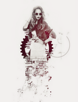 Graphic - Cara by yooyoungdory99er