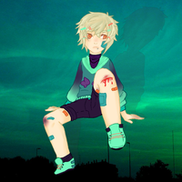 wonderlust king by hemoprince