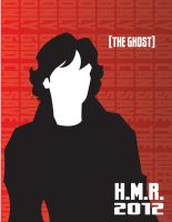 H.M.R. Teaser 1- The Ghost by MBrazee