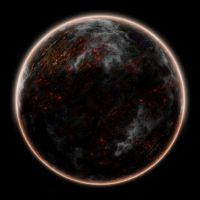 Lava Planet by xx---greg---xx